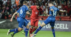 Türkiye EURO 2016#039;da