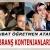 Öğretmen Atamaları Tahmini Branş  Kontenjanları  Tablosu (Tüm Branşlar)