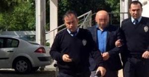 Görevli memur 6 kız çocuğuna cinsel tacizden tutuklandı