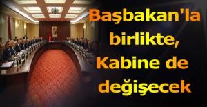 Başbakan#039;la birlikte, Kabine...