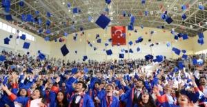 KSÜ#039;de eğitim gören 7 bin öğrenci,...