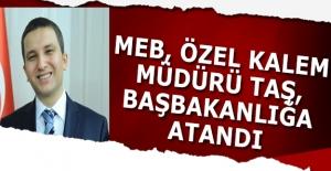 MEB Özel Kalem Müdürü Başbakanlık...