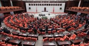 Meclis'teki dokunulmazlık dosyası 619'a ulaştı