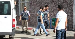 Gözlatına alınan okul müdürü ve 4 öğretmen serbest bırakıldı