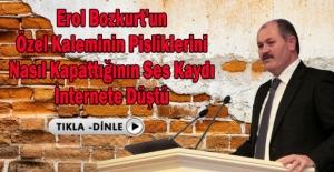 Ankara#039;nın Eski İl Müdürü...