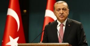 Cumhurbaşkanı Erdoğan: Son duyuruya kadar...