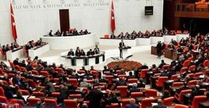 Meclis'i bayram sonrasında yoğun gündem bekliyor