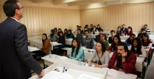 Anadolu Üniversitesi'ne 5 bin 957...