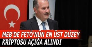 ANKARA ESKİ İL MÜDÜRÜ EROL BOZKURT...