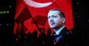 Cumhurun Başkanı Erdoğan,  tarihe geçti