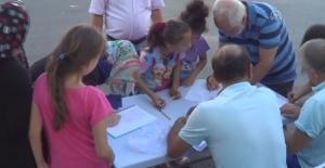 Kapatılan pansiyon ilkokul yapılsın talebi