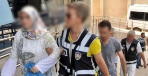 Zonguldak'ta biri kadın 2 öğretmen tutuklandı
