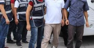 Ankara#039;da 7 kamu görevlisi tutuklandı