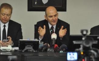 Bakan Soylu: Çok önemli adımlar atılacak