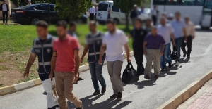 Bolu'da gözaltına alınan 7 kişiden 3'ü tutuklandı
