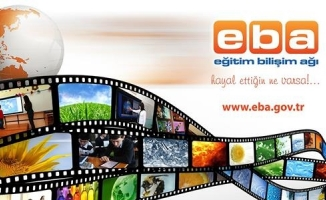 EBA Kadraj 3.Fotoğraf Yarışması