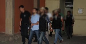 Zonguldak'ta 'il ve emniyet imamı' 3 öğretmen tutuklandı