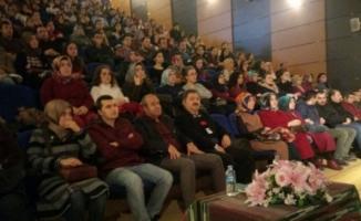 """Aday Öğretmenlere """"Türkiye´de Demokratikleşme Serüveni ve 15 Temmuz Destanı"""" Konulu Seminer"""
