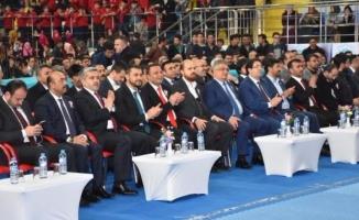 Bilal Erdoğan: İHL nesli, bu ülkenin güvencesidir