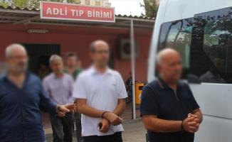 Karabük'te askeri personel ve öğretmen 5 kişi tutuklandı
