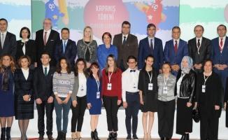 Millî Eğitim Bakan Yardımcısı Orhan Erdem: AB sınıfta kaldı