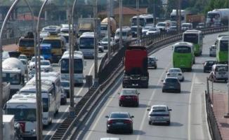 Trafikte daha bilinçli nesiller yetişecek