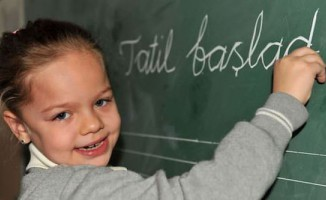 15 tatil ne zaman bitecek? Okullar Şubat'ın kaçında açılacak