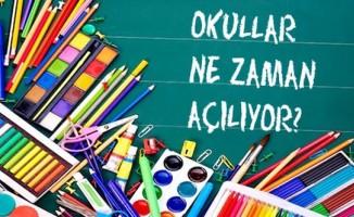 15 tatil ne zaman bitiyor? Okullar Şubat'ın tam kaçında açılacak?