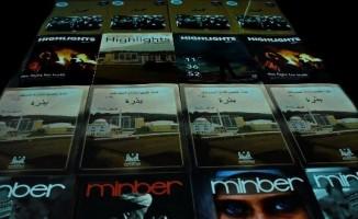 Samsun'da lise öğrencilerinden 4 dilde 4 dergi