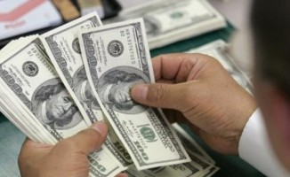 Dolar 3,57'nin altına geriledi
