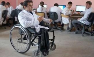 Engelli öğretmen başvuru süresi uzatıldı