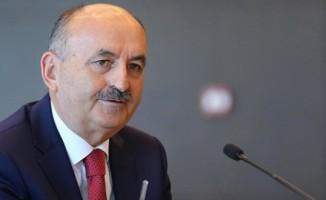 Müezzinoğlu: Gelir testine gitmeden ayda 53 TL ödenecek