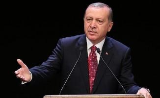CB Erdoğan, CNN Türk - Kanal D ortak yayınına çıkıyor