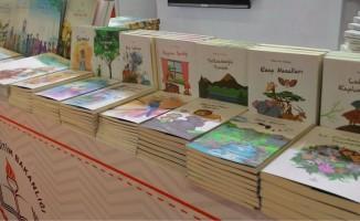 MEB Kültür Yayınları Bursa Kitap Fuarı´nda