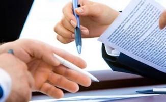 Sözleşmeli Personel Çalıştırılmasına İlişkin Esaslarda değişiklik