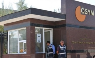 YDS giriş belgeleri yayımlandı