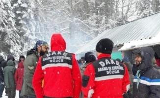 Yaylada kar nedeniyle mahsur kalan 52 öğrenci kurtarıldı