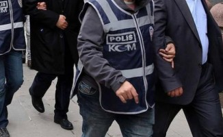 Kayseri'de FETÖ operasyonunda 22 kişi gözaltına alındı