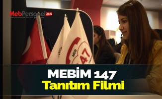 MEBİM 147 Tanıtım Filmi
