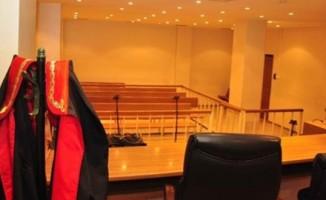 Aktif-Sen yöneticisi 22 sanık hakim karşısına çıktı