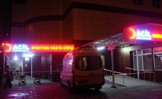 Diyarbakır'da zehirlenen 200 öğrenci hastaneye kaldırıldı