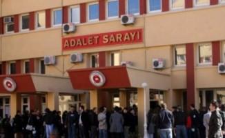 Eskişehir'de öğretmenlerinde olduğu 15 kişi tutuklandı