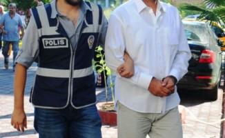 FETÖ'nün dershane müdürüne 7 yıl 6 ay hapis cezası
