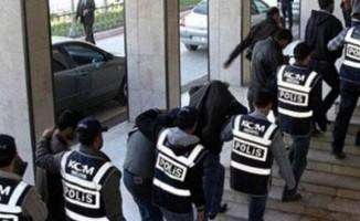 FETÖ'nün eğitim ve mali yapısına 98 gözaltı kararı