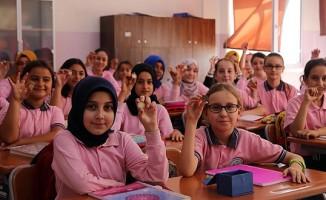 Öğrenciler'den '15 Temmuz' ve 'Arakan' duyarlılığı