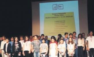 Matematik şampiyonu Türkiye'den çıktı