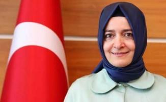 'Kılıçdaroğlu, kadınlarımızdan özür dilemelidir'