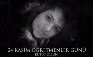 Konyasporlu futbolculardan Aybüke öğretmen için klip