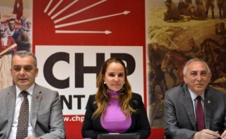 Cankurtaran: Asgari ücreti en az 2 bin lira yapalım