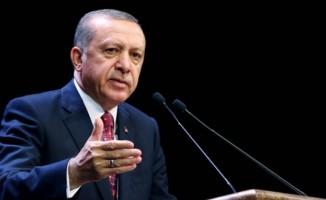 Erdoğan: Katil sürüsünün peşini bırakmayacağız